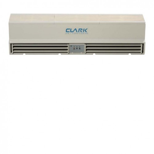 Cortinas de aire cortina de aire clark mch 220v 150 cm aire acondicionado climatemp - Cortinas de aire caliente ...