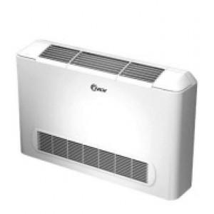 Fan coil piso aire acondicionado midea 400 cfm 11000 for Humidificador aire acondicionado